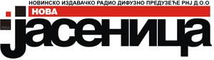 Nova Jasenica - internet portal | Radio Nova - Smederevska Palanka Logo